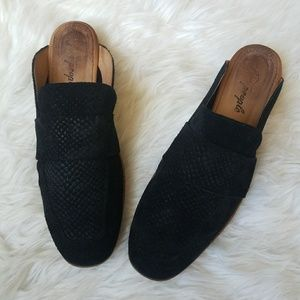 Free People Loafers